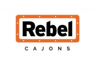 Rebel cajon